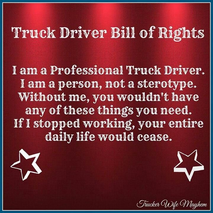 160 best images about Trucker Quotes on Pinterest | Trucks ...