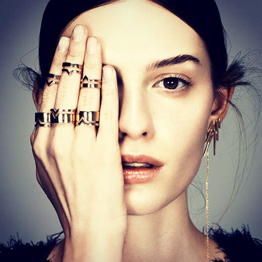 149 best FASHION FORWARD JEWELLERY DESIGNERS images on Pinterest