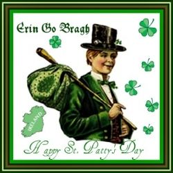 Traditional Irish Recipes for a St. Patrick's Day Menu