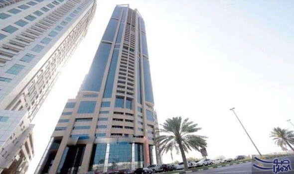 وفاة سيدة سقطت من الطابق العاشر في برج بالشارقة Skyscraper Building Multi Story Building