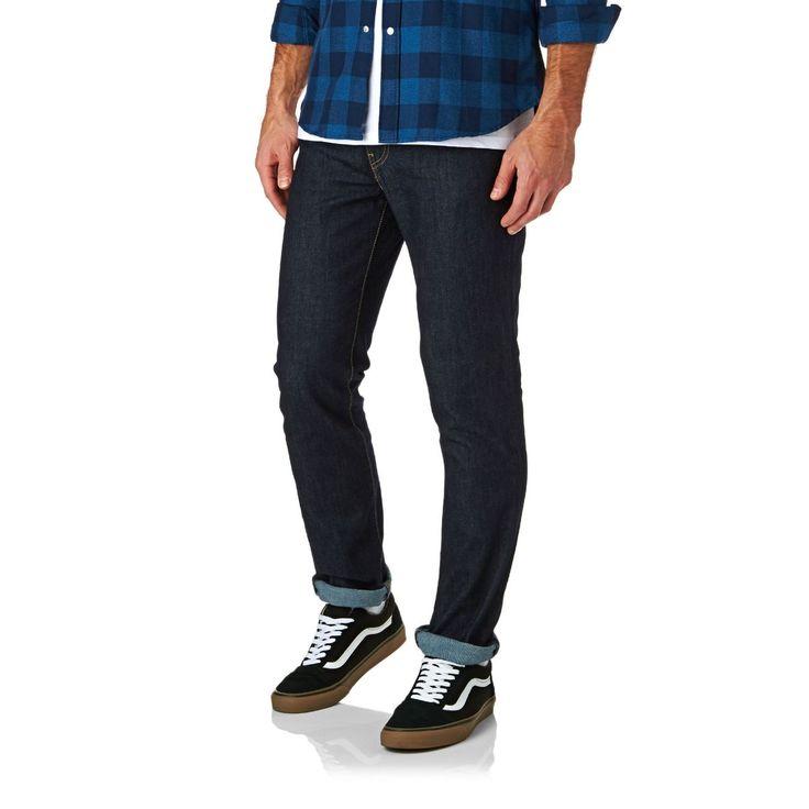 Levis 511 Slim Fit Jeans - Rock Cod - 32 / 32