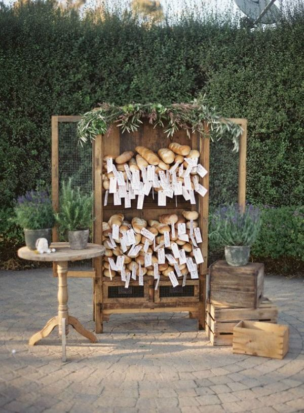 Perfect favors for a French themed wedding!  Ideas For A Provence Wedding Theme - Bajan Wed : Bajan Wed