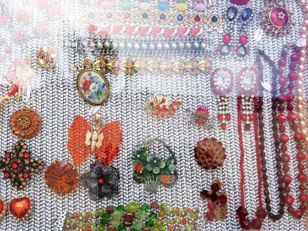 Antique Market - Блошиный рынок Майами - все о шоппинге в Майами