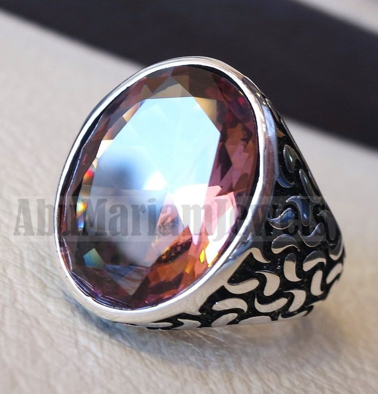 Zultanite oval natural changing color rare gem in <b>sterling silver</b> 925 ...