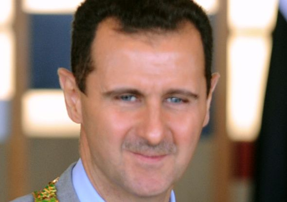 Juan Cole: Panama Papers Revelation of Assad Family's Stolen Wealth Helps Explain the Syrian Revolution - Juan Cole - Truthdig