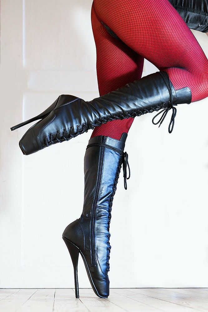 Best stiefel boots images on pinterest ballet boots ballet