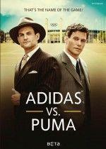 Adidas vs Puma Türkçe Dublaj izle – Full HD
