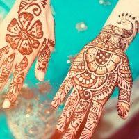 Мехенди на руках: идеи рисунков и их значение, как рисовать своими руками и смыть (фото и видео-урок)