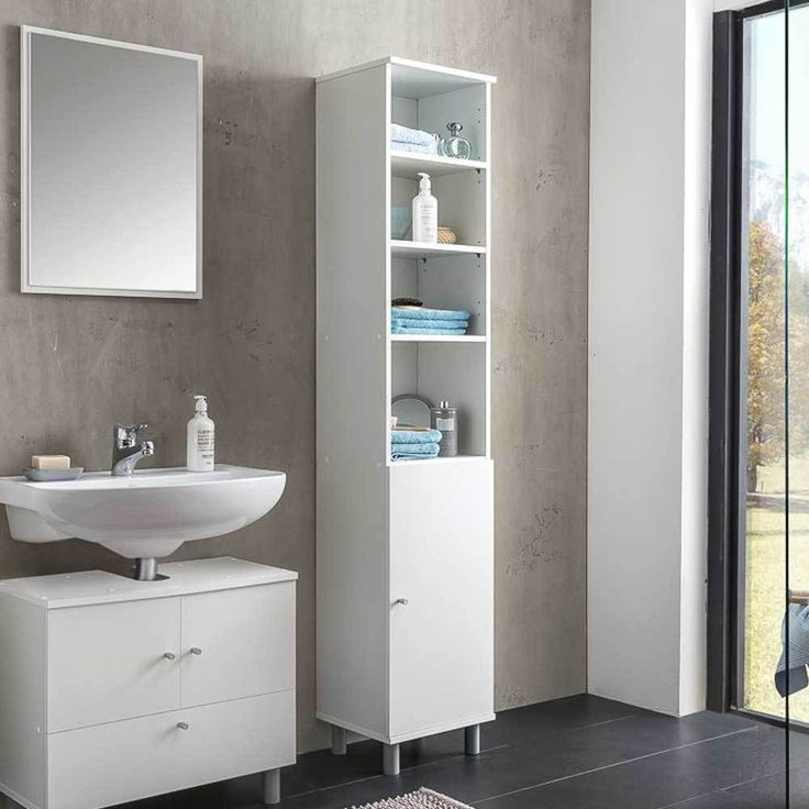Die besten 25+ Badezimmer unterschrank grau Ideen auf Pinterest - badezimmer online gestalten