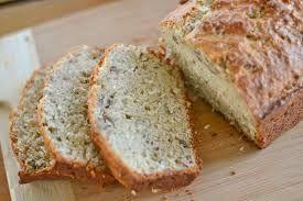 Kokosovo-banánový chlieb je vhodný pre histaminikov, ktorý trpia aj celiakiou, pretože základ tvorí kokosová múka.