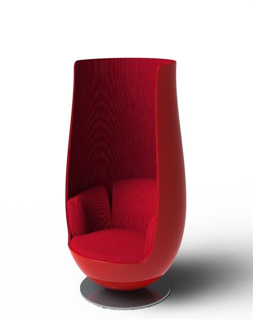 Tulip chair - Marcel Wanders