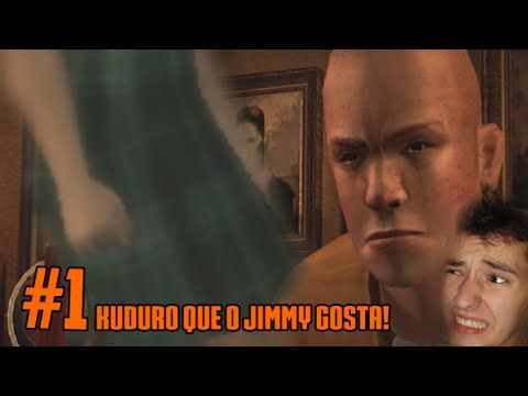 Bully #1 - O COMEÇO DO KUDURO !