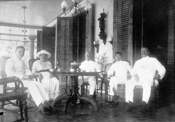 Benteng News-Tangeran (Tangerang )