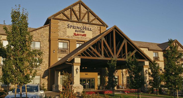 Welcome to the only all suite Marriott hotel brand in Temecula Valley, Southern California Wine Country! We are conveniently located off I-15, South of Riverside, North of San Diego. We are the entrance to wine country, where you can experience wine.