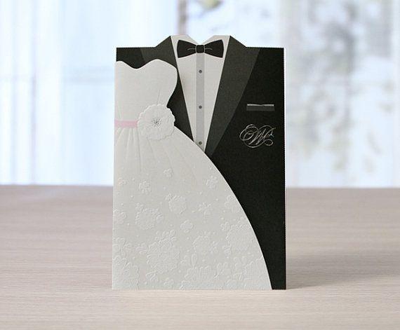 открытка смокинг и платье обсуждали