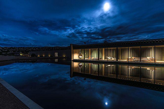 Архитектура Тадао Андо: ранчо Тома Форда ждет покупателя • Событие • Архитектура • Интерьер+Дизайн