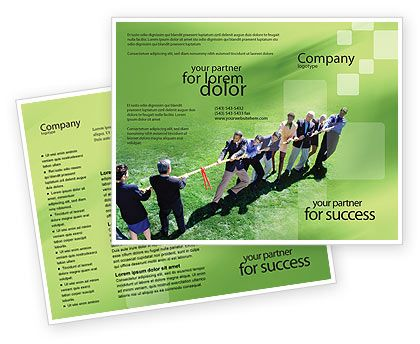 http://www.poweredtemplate.com/brochure-templates/business-concepts/01645/0/index.html Problem Solution Brochure Template
