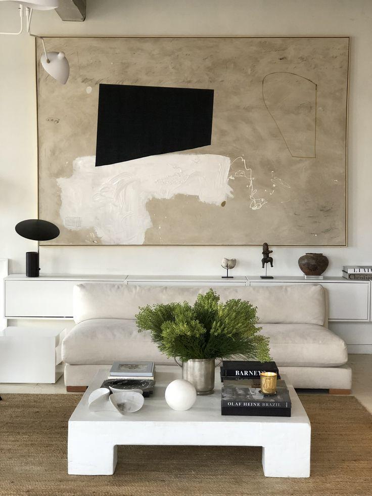 William McLure art & Interiors.