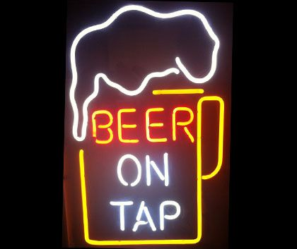 neon beer signs Archives Johnny Austin Neon Co #0: 430c1842f358a7a1330a817bae635d93 neon bar signs home wet bar