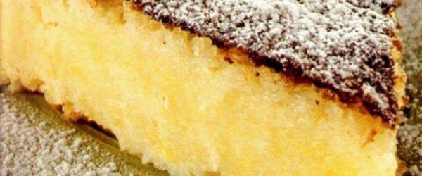 Foto - Receita de Bolo de milho com queijo