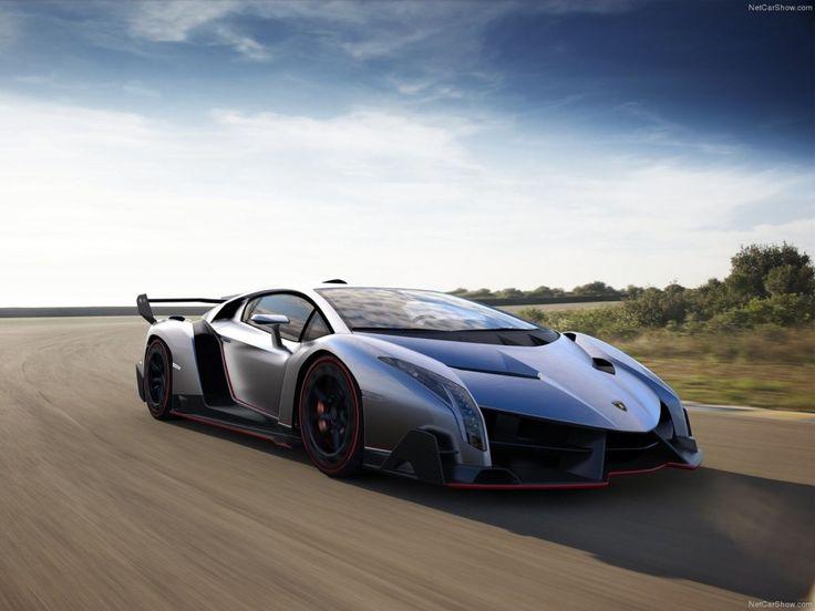 Avec 180 millions d'euros, le prochain gagnant du tirage de l'euro millions n'aura pratiquement pas de limite à la liste de ses envies automobiles.