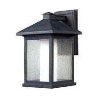 Bronze Craftsman, Mission Transitional Outdoor Sconces at ATG Stores