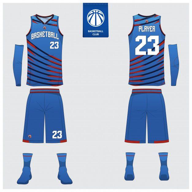 Download Basketball Jersey Template Design Basketball Jersey Basketball Template Design