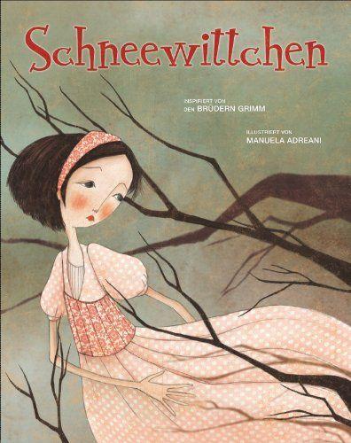 Schneewittchen - der Kinderbuch Klassiker neu illustriert von Manuela Andreani http://www.amazon.de/dp/8863122148/ref=cm_sw_r_pi_dp_EJdRub0ESSHYN