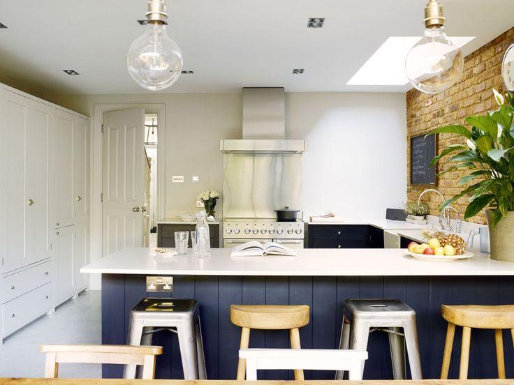 495 best kitchen extension ideas images on pinterest | kitchen