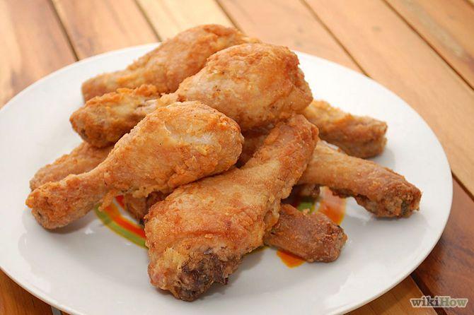 Make-KFC-Original-Fried-Chicken