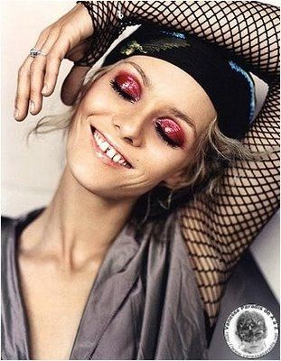 i love your gap tooth (teeth), vanessa paradis...