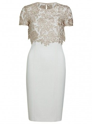 The Top 10 Wedding Outfits For A Mature Bride - Wedding Dresses for Mature Brides - Woman And Home