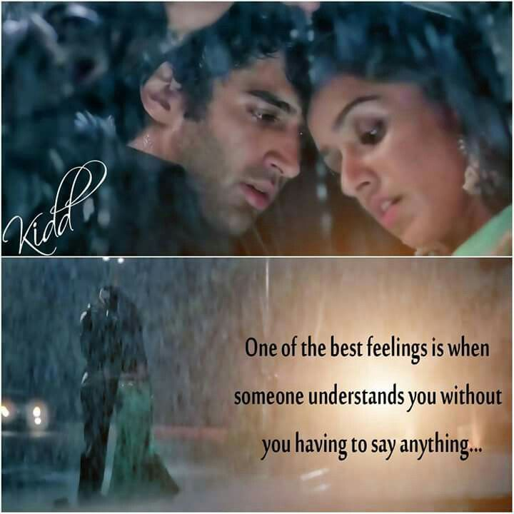 Best Quotes Movie Bollywood: Aashiqui 2 Quotes Aditya Roy Kapur And Shraddha Kapoor