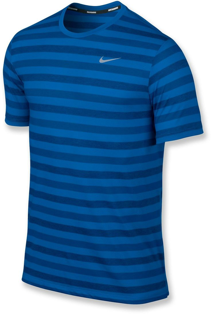 Perfect for routine runs or hot races—the Nike Dri-FIT® Touch Tailwind · Ropa  De HombreRopa ... 943c62d022f1f