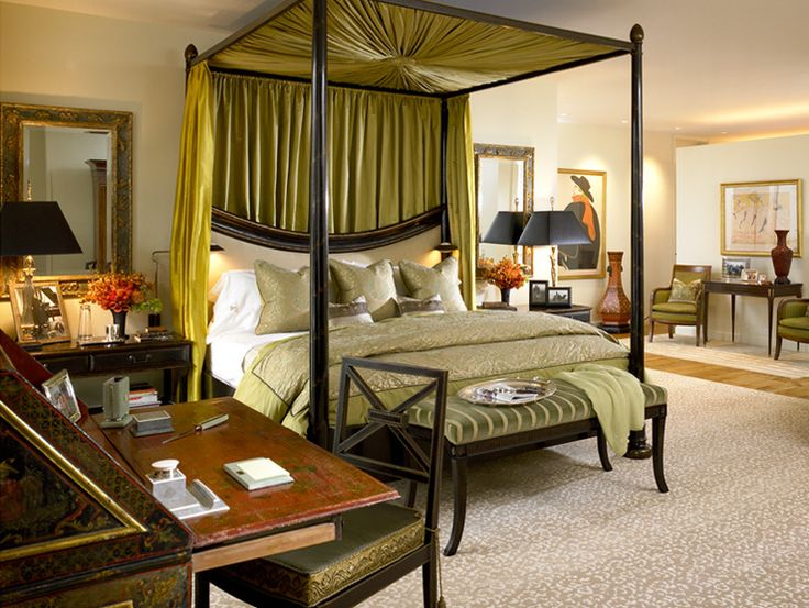 Design Portfolio And Lookbook Traditional BedroomArchitecture Interior
