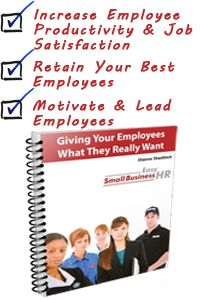 Just My Opinion: Micromanaging Supervisors and Employee Turnover   Easy Small Business HR