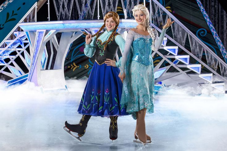 4 tips for parents seeing Disney on Ice presents Frozen | ChicagoParent.com