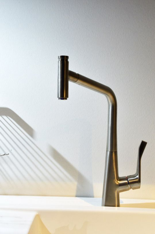 Image Gallery For Website Hansgrohe select konyhai csaptelep Days Faucets