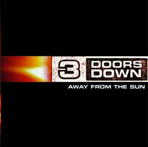 Going Down In Flames by 3 Doors Down