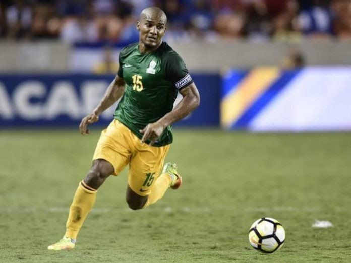 Ex-Chelsea winger Florent Malouda joins Luxembourg club