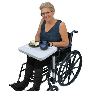 Jobar International Swivel Wheelchair Tray. 1000  images about Handicap aids on Pinterest   Reading pillow