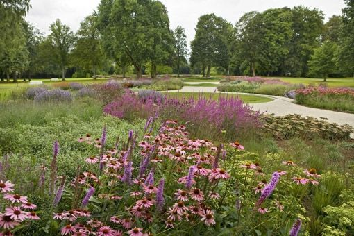 274 best piet oudolf gardens images on pinterest