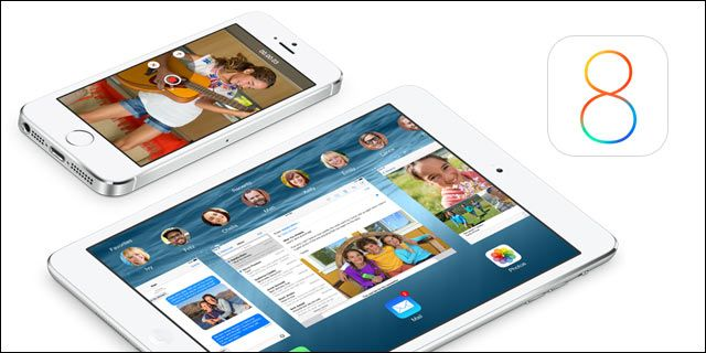 Here's What We Know about #iOS 8