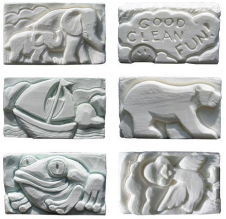 Image result for soap carving patterns for beginners
