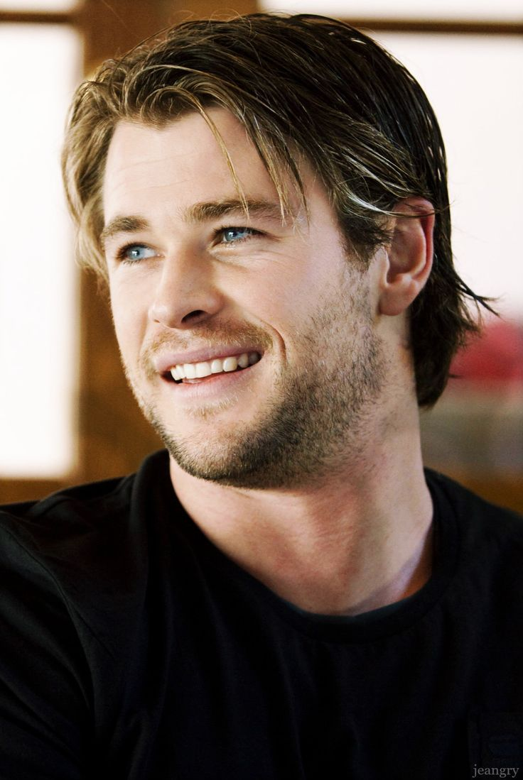 17 Best Images About Chris Hemsworth On Pinterest Sexy