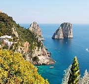 Discover Capri Day Trip - A One Day Itinerary in Capri A day devoted to Capri's highlights