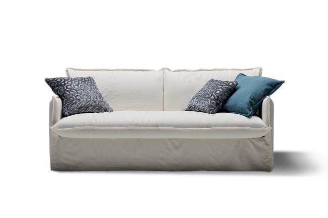 Milano Bedding Divano Letto Clarke Fabric Sofa Bed Sofa Fabric Sofa