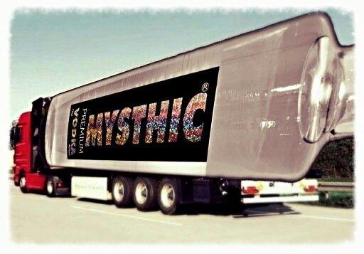 MYSTHIC TRUCK