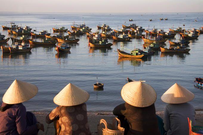Tour Phan Thiết Mũi Né