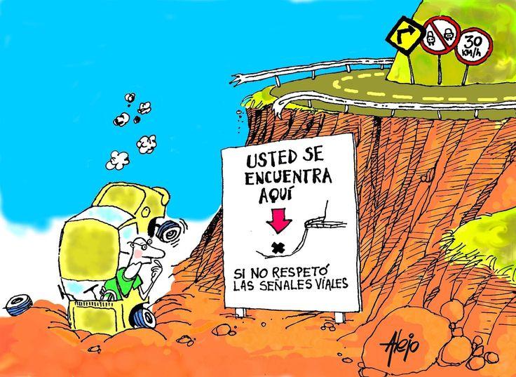 Aquí  #gracioso #toquedehumor
